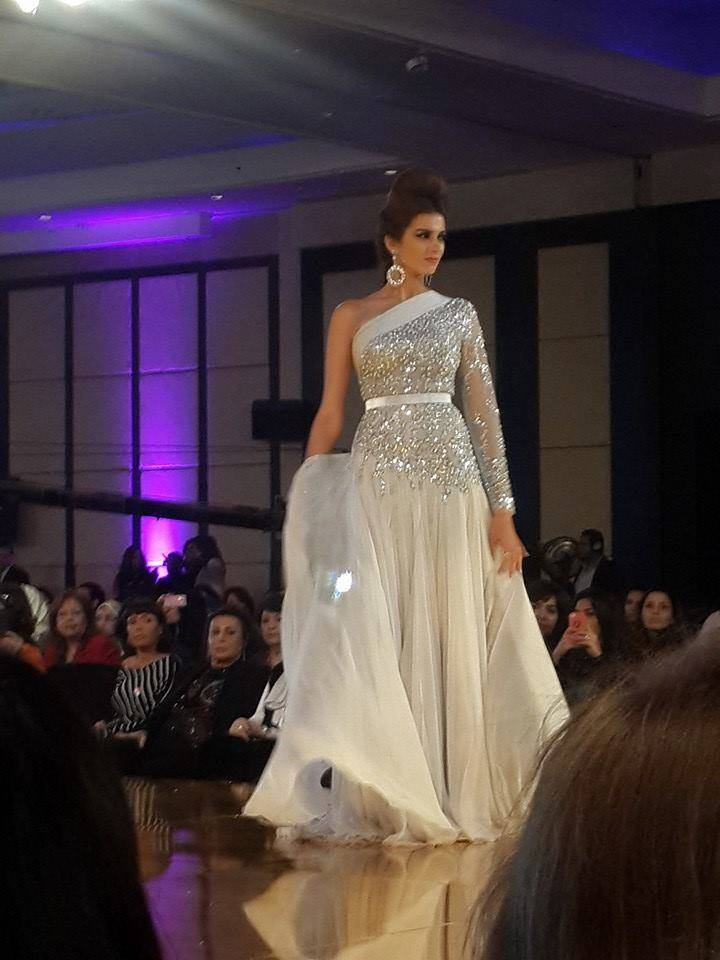 Hany Elbehairy Haute Couture 2015 Just Trendy Girls