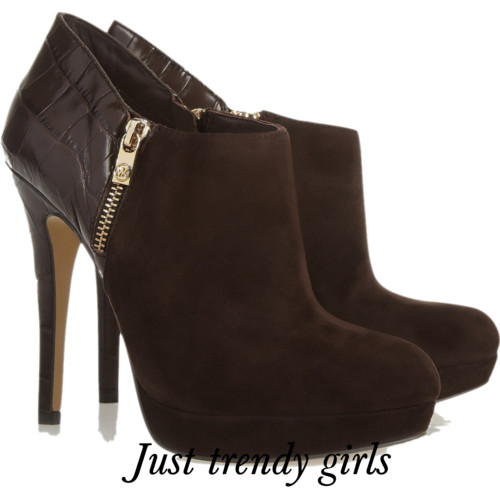 Michael kors ankle boots 4