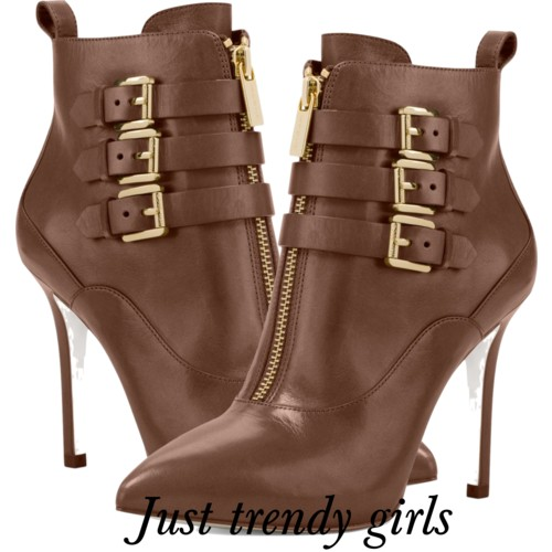 Michael kors ankle boots 8