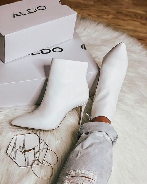 Aldo ankle boots collection | | Just