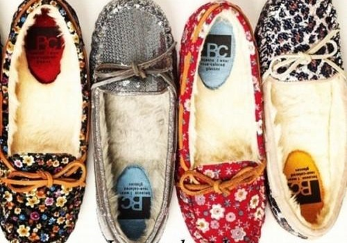 Fashion Loafers and Moccasins for women