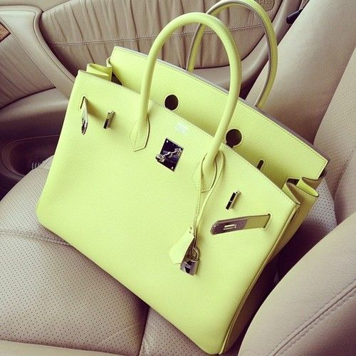 andy-colored hermes bag