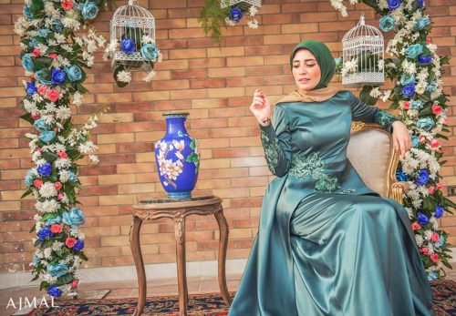beautiful-hijab-soiree-dress