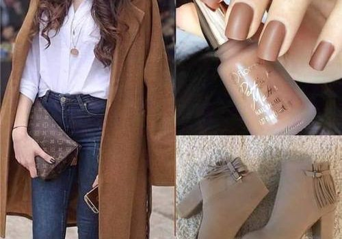 Fall attractive outfit ideas