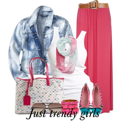 casual chic outfits 51 s