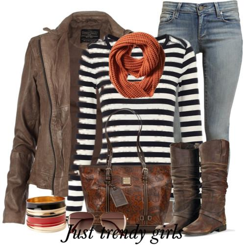 casual winter style 6