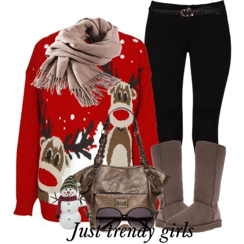 christmas casual wear 10