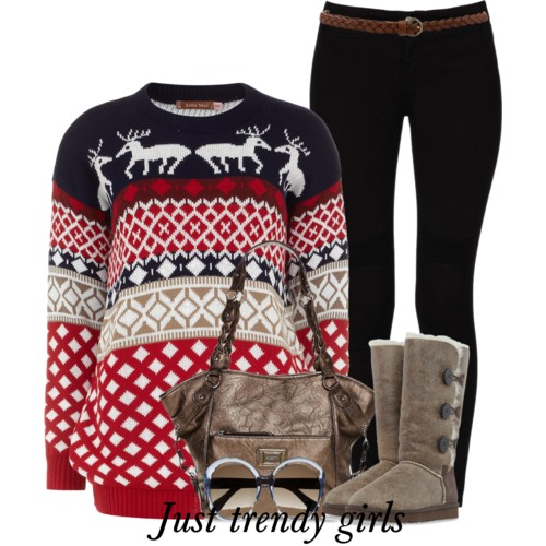christmas casual wear 12