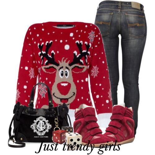 christmas casual wear 2