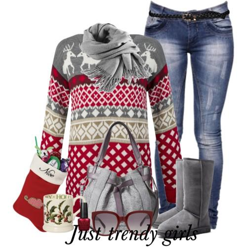 christmas casual wear 4