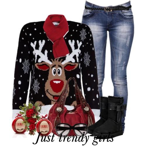 christmas casual wear 5