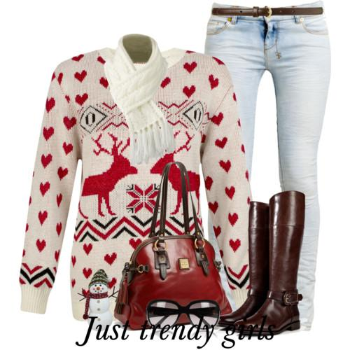 christmas casual wear 6