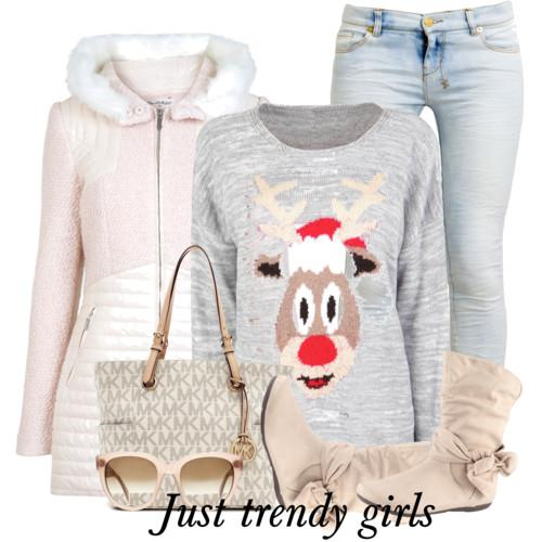 christmas casual wear 9
