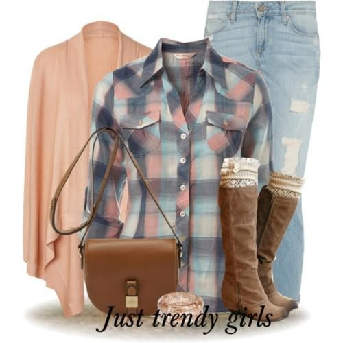 plaid shirt for girls