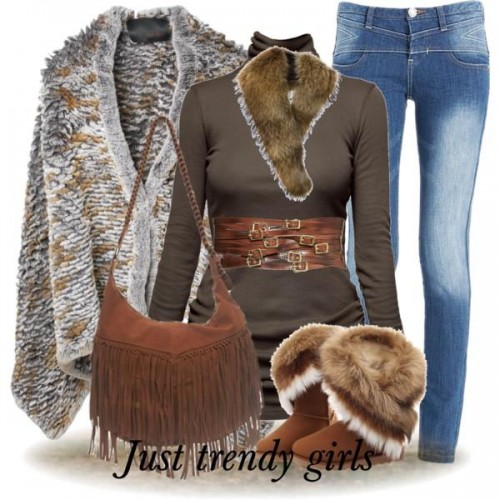 Winter must have outfits for 2015