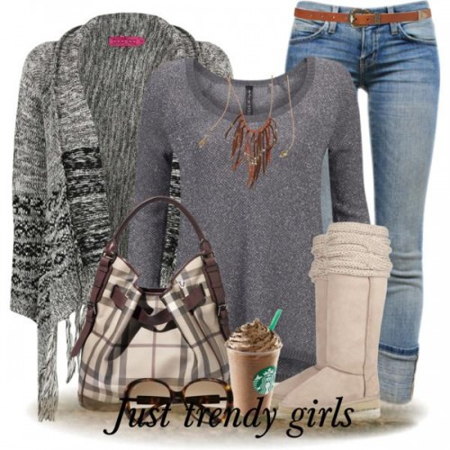 , Fall Fashion must-have look