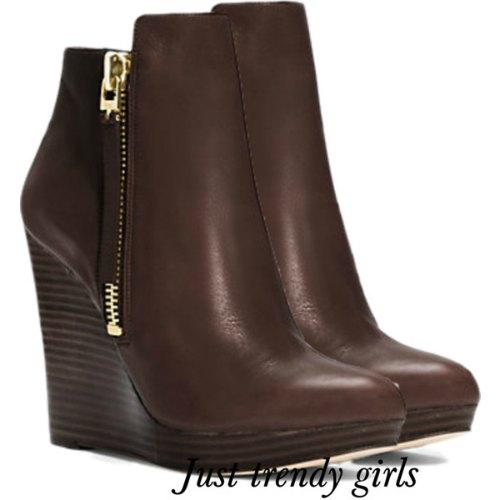 michael kors ankle boots 1s