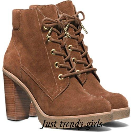 michael kors ankle boots 3 a