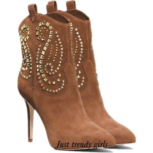 michael kors ankle boots 4 s