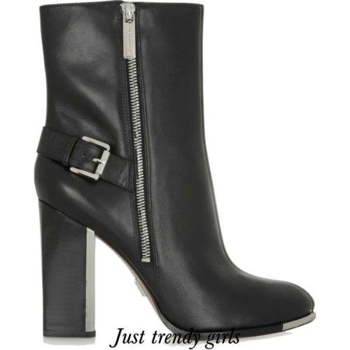 michael kors ankle boots 7 s