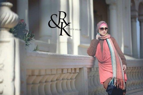 r&k hijab fashion 4 s