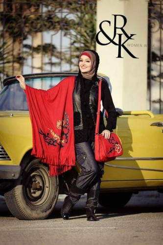 r&k hijab fashion 6 s