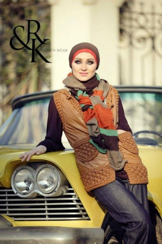 r&k hijab fashion 7 s