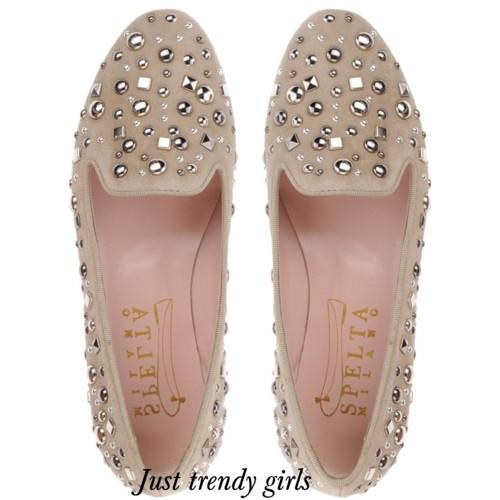 studs loafers 3 a