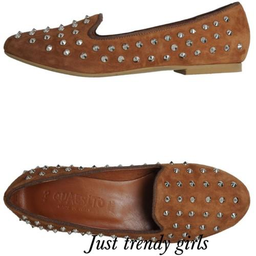 studs loafers 5 s