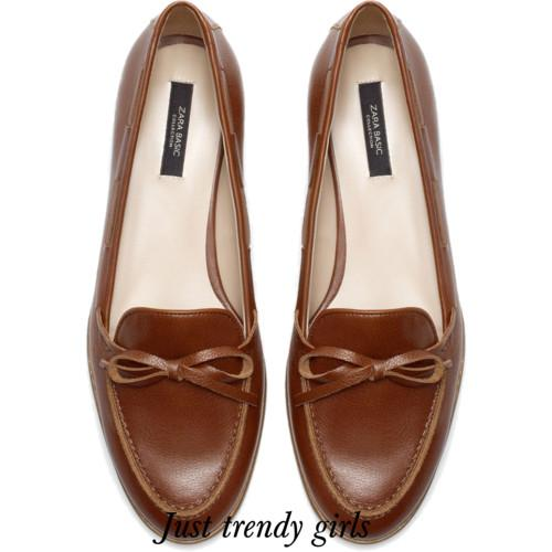 zara loafers 17 s