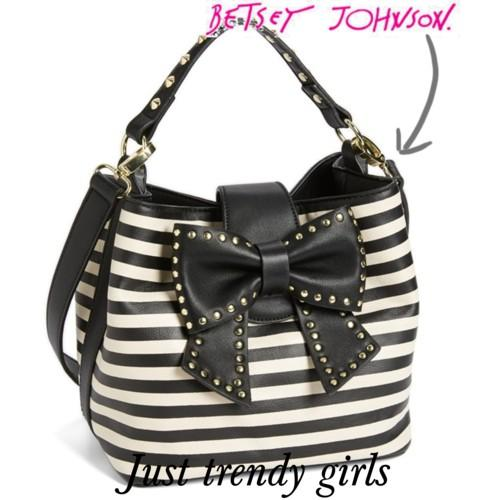 betsey johnson bag 7 s