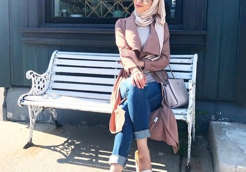 How to choose your daily hijab wear