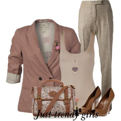 brown blazer 5 d
