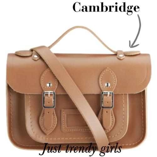 cambridge bag 10 s
