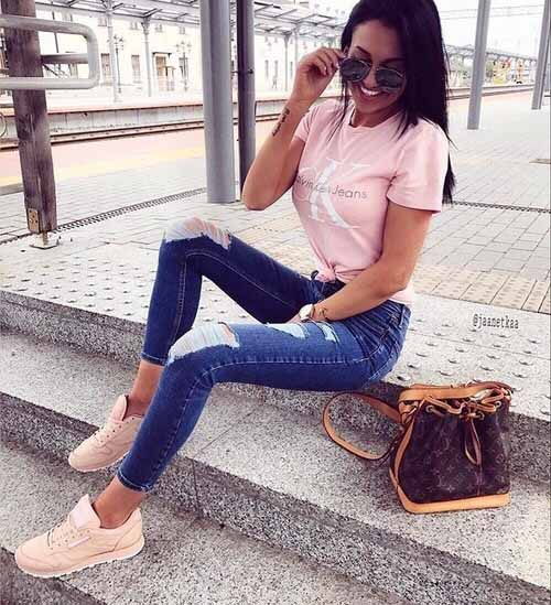 Girly Outfit Ideas
