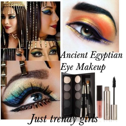 egyptian eye makeup 1 d
