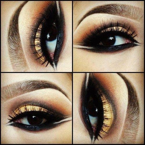 egyptian eye makeup 7 s