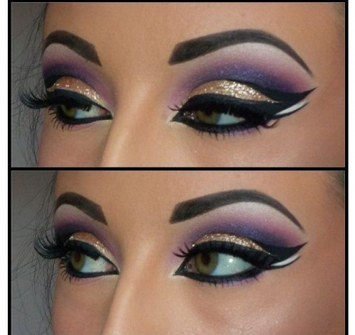 egyptian eye makeup 8 s