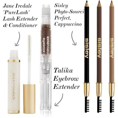 eye brow pencils 2 s
