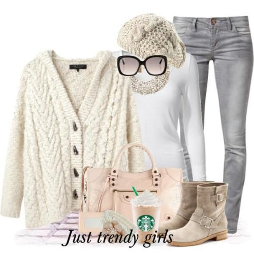 Girly Fashion Clothing Just Trendy Girls