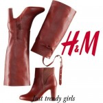 H&M Women's boots and flats