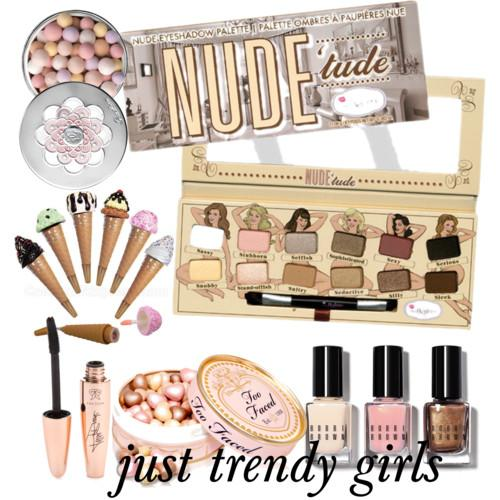 nude eye shadow s