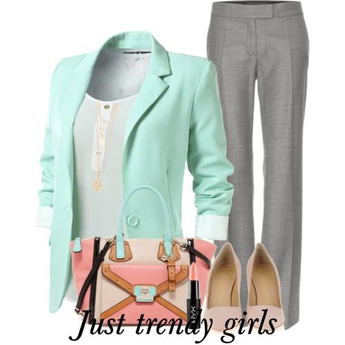 Fashion Blazers for woman