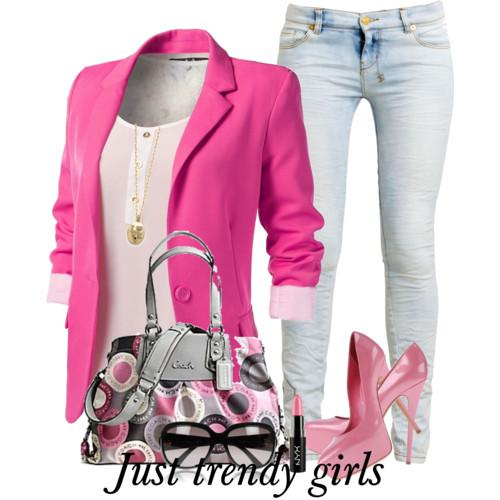 f82be6902f0386 Fashion Blazers for woman – Just Trendy Girls