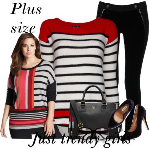 plus size casual wear 10 s
