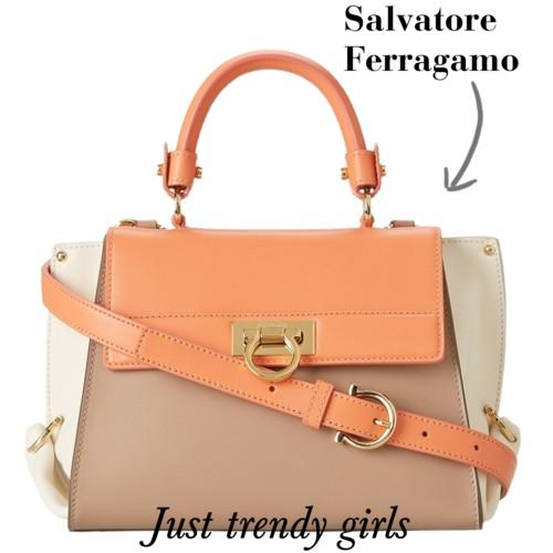 salvatore ferragamo bag 11 s
