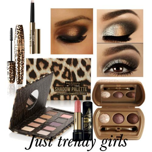 smoky eye makeup 5 d