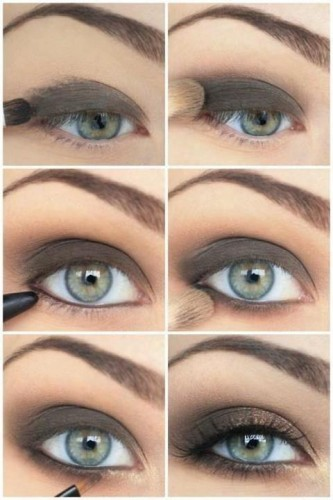 smoky eye makeup 9 d