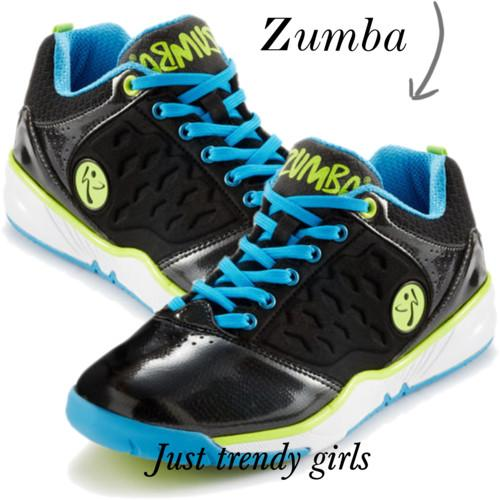 zumba dance shoes 3 d