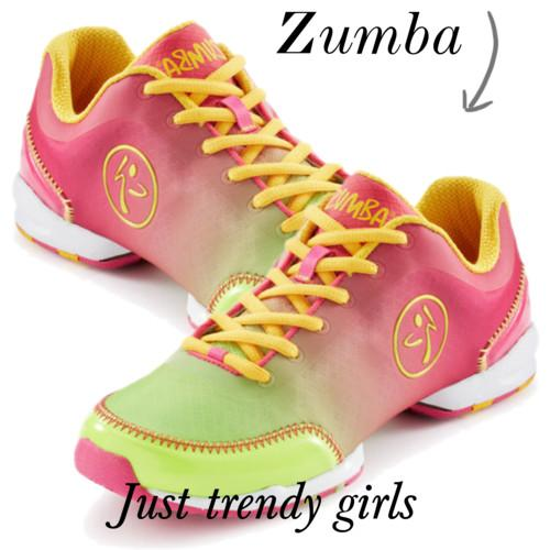 zumba dance shoes 6 s
